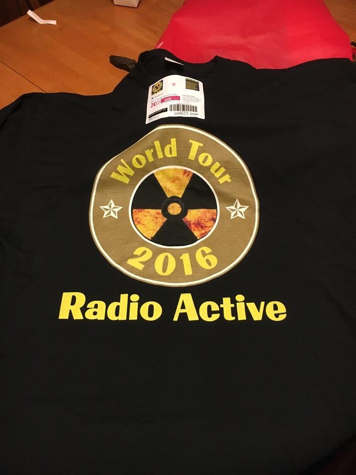 Radio Active @ Grand Casino - Hinckley, MN