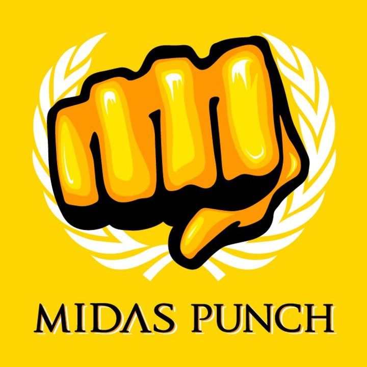 Midas Punch Tour Dates