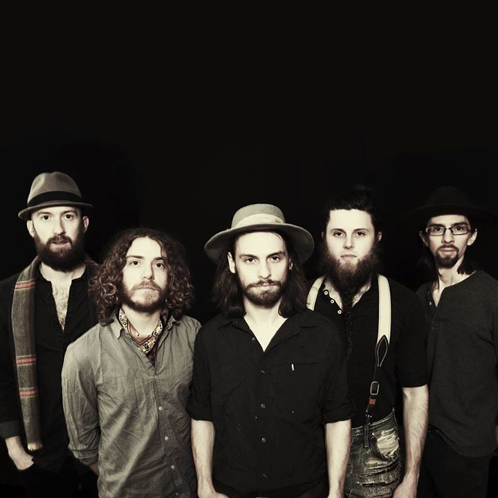 Parsonsfield @ The Gateway - Calgary, Canada