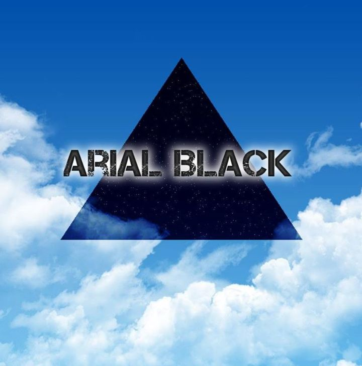 arial black Tour Dates