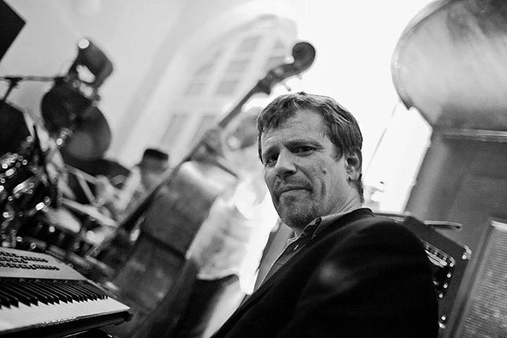 The Helmut Bruger Trio Tour Dates