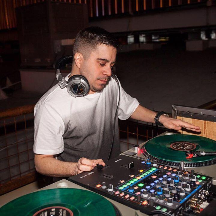 DJ PAULIE FEVA Tour Dates