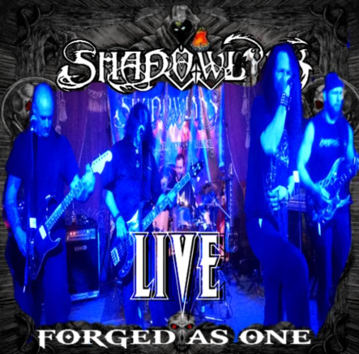 Shadowlynxbook Tour Dates