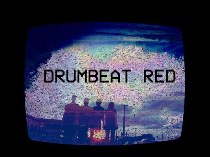 Drumbeat Red Tour Dates