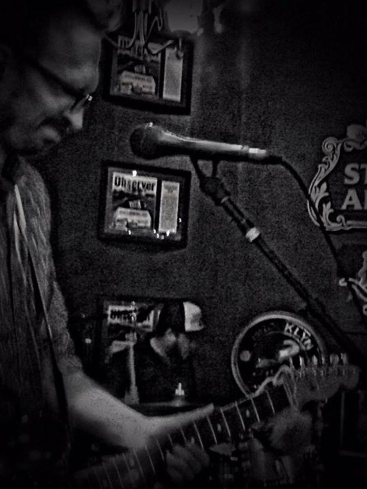 rtb2 @ Dan's Silverleaf - Denton, TX