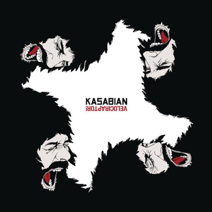 Kasabian Paraguay Tour Dates