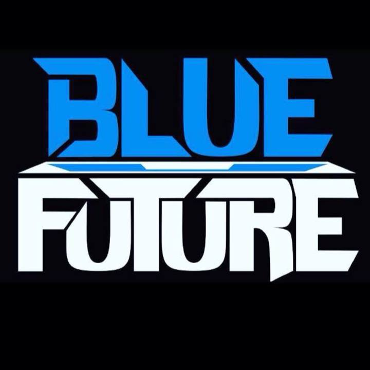 Blue Future Tour Dates
