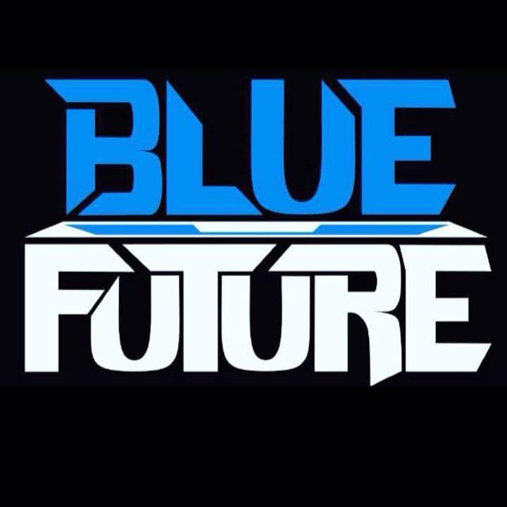 Blue Future @ Twisted Trails - Copemish, MI