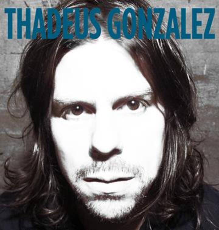 Thadeus Gonzalez Tour Dates