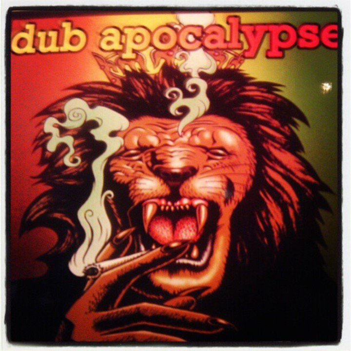 Dub Apocalypse Tour Dates