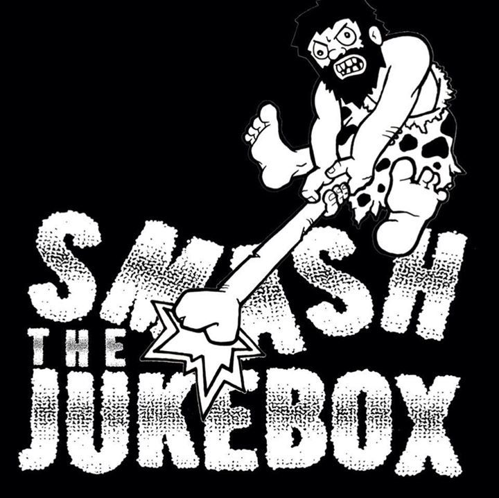 Smash the Jukebox Tour Dates