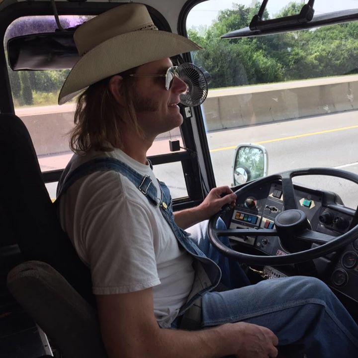 Johnny Campbell & The Bluegrass Drifters Tour Dates