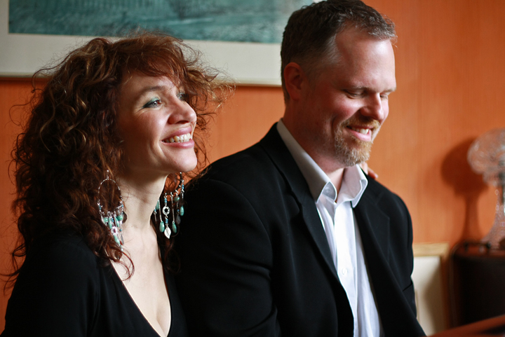 Jacqui Dankworth @ Quarry Theatre at St Luke's - Bedford, United Kingdom