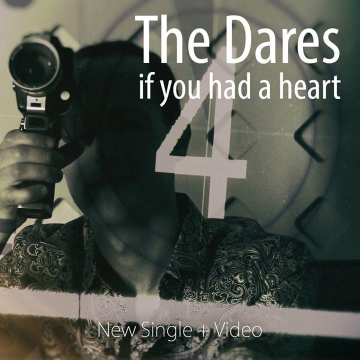 The Dares Tour Dates