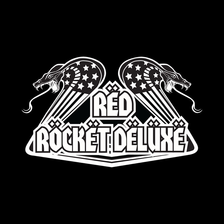 Red Rocket Deluxe Tour Dates