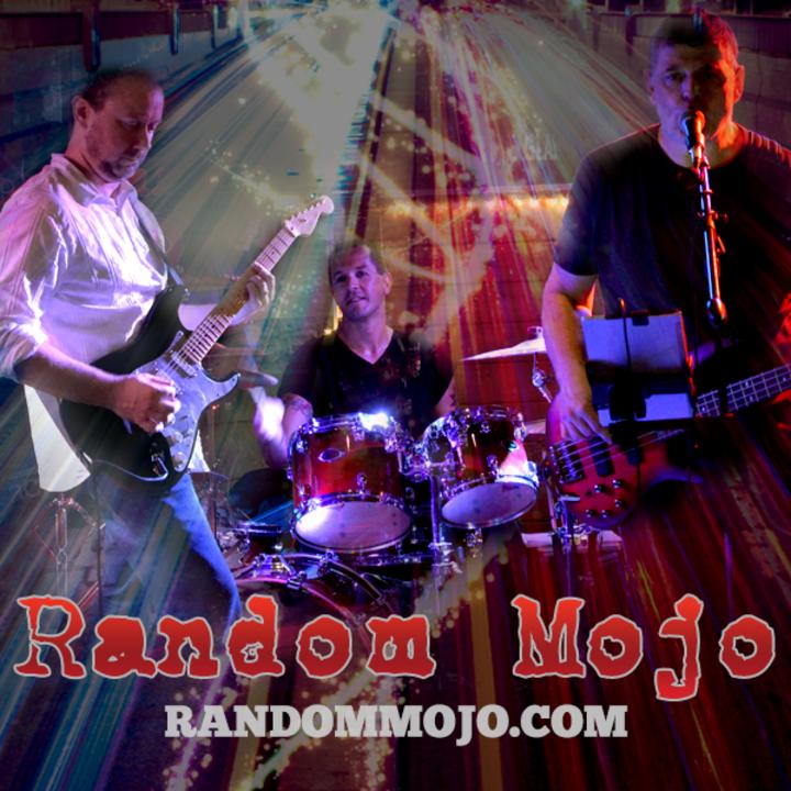 Random Mojo @ That One Bar - Spring, TX