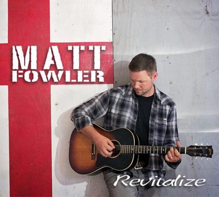 Matt Fowler Tour Dates