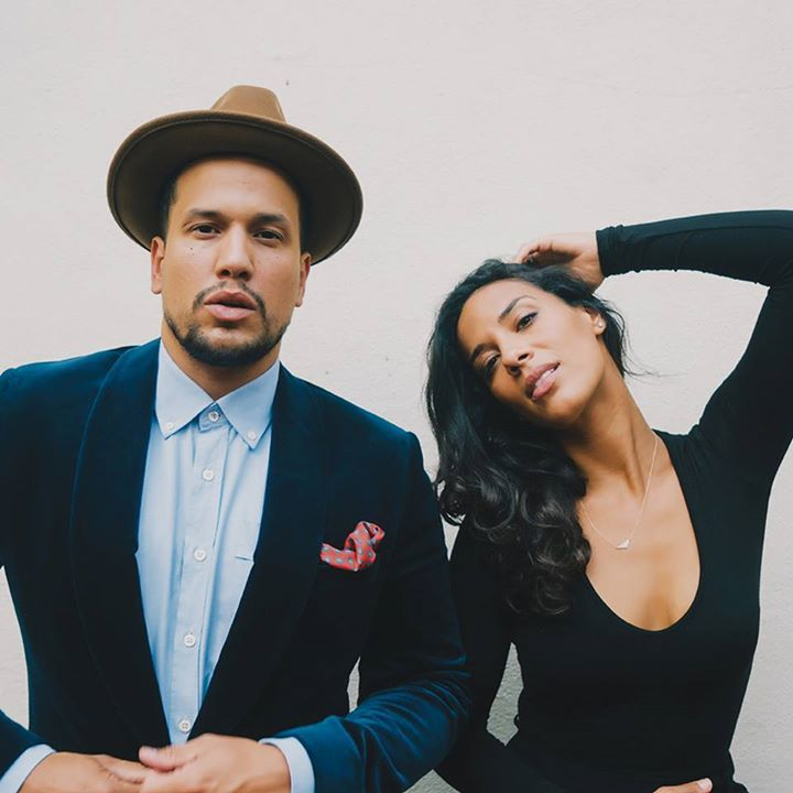 JOHNNYSWIM @ Music Farm  - Charleston, SC