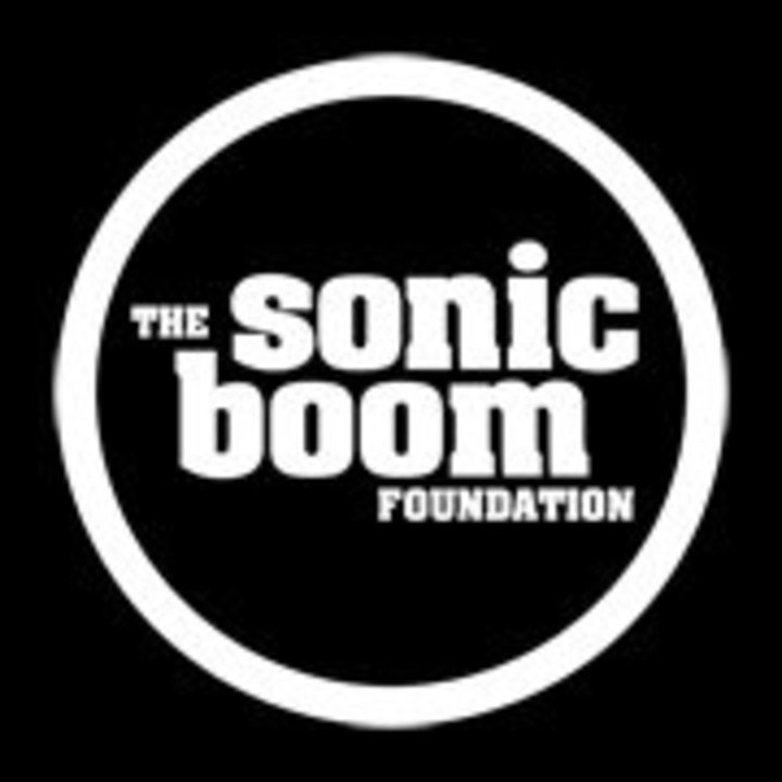 The Sonic Boom Foundation Tour Dates