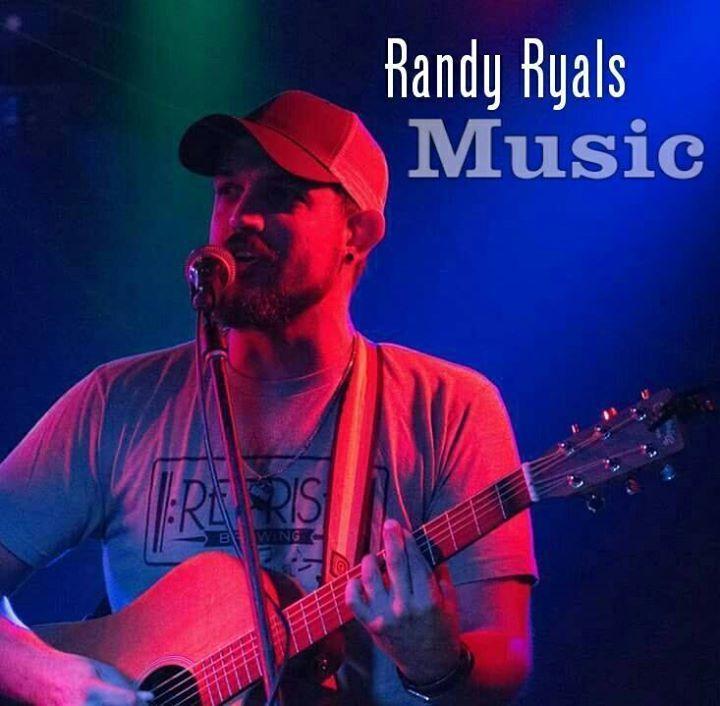 Randy Ryals Tour Dates