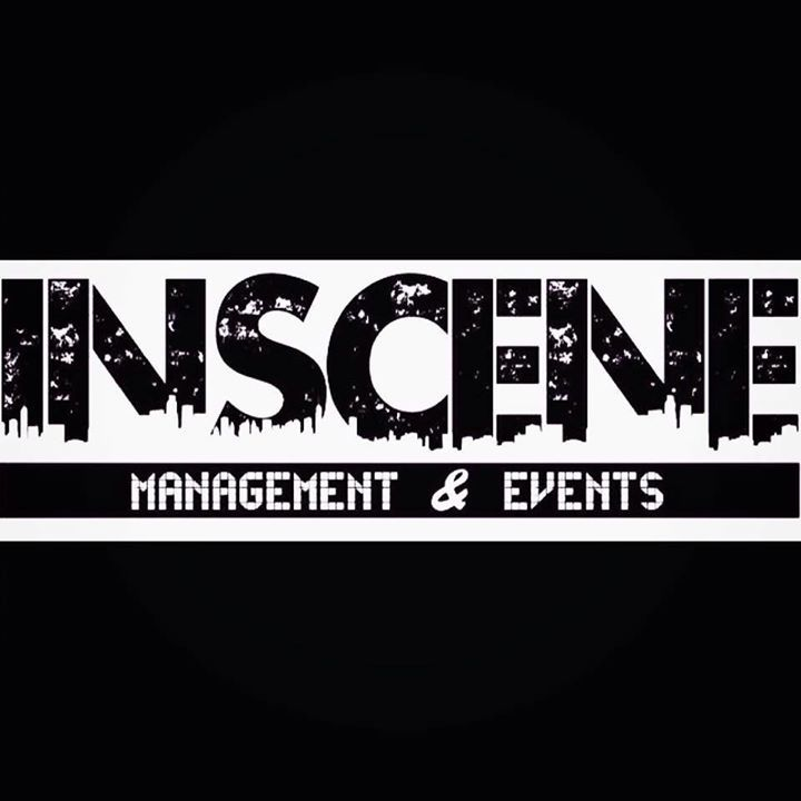 Inscene Managment and Events Tour Dates