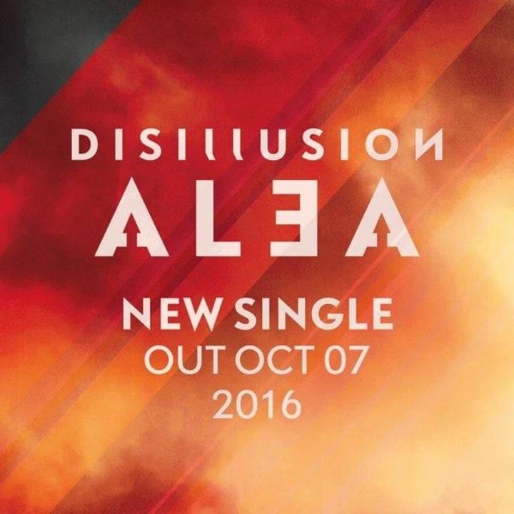 Disillusion Tour Dates