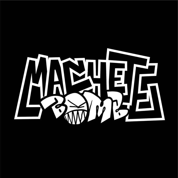 Machete Bomb Tour Dates
