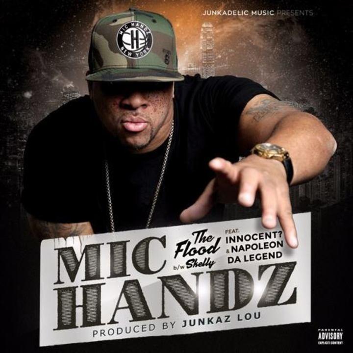 Mic Handz Tour Dates