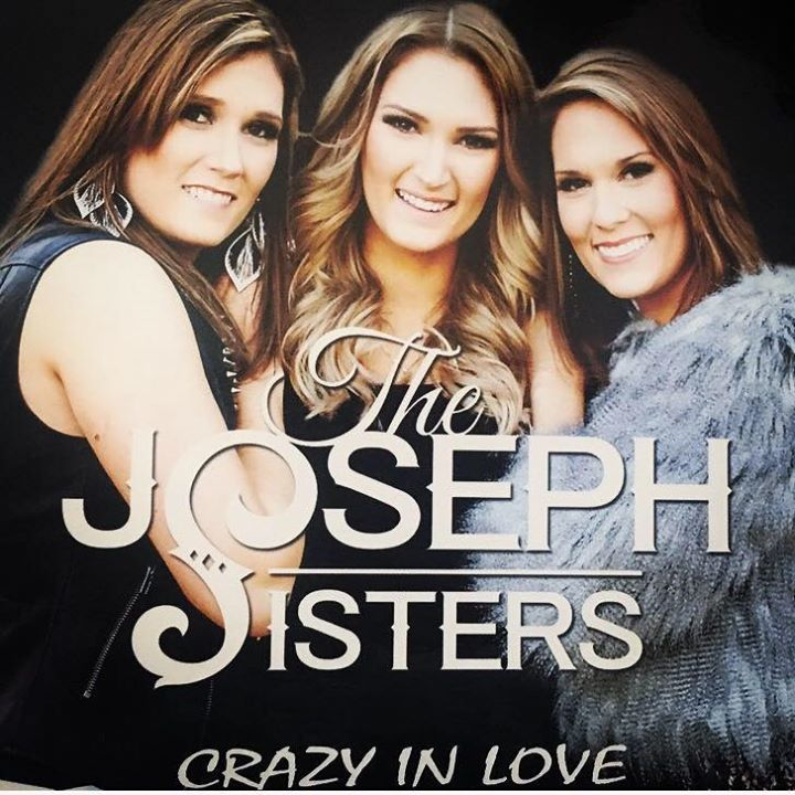 The Joseph Sisters Tour Dates