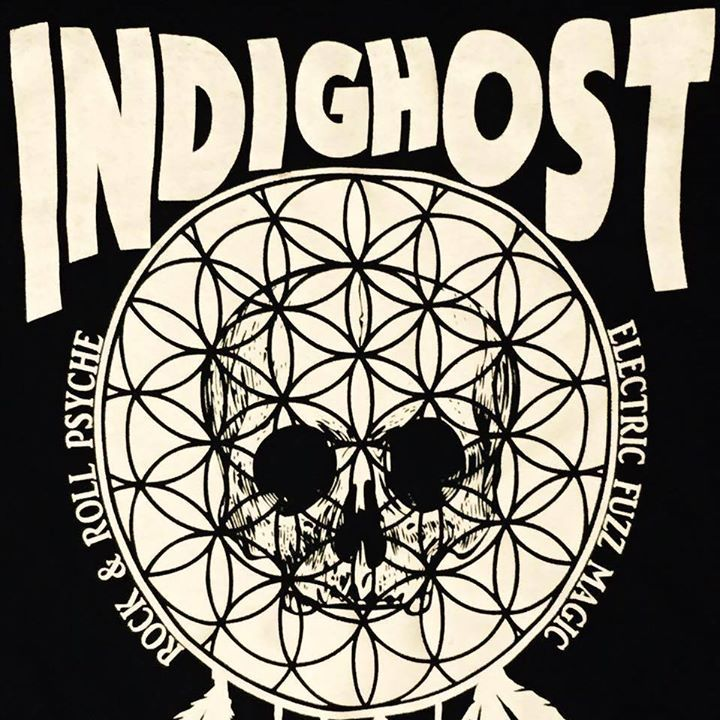 Indighost Tour Dates