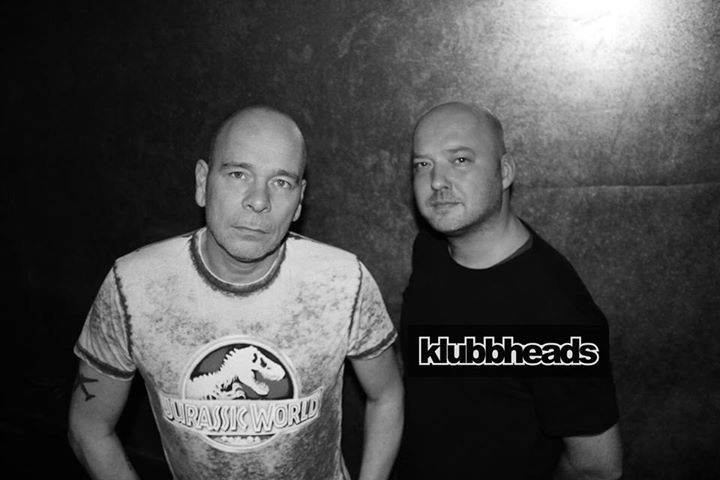Klubbheads Tour Dates