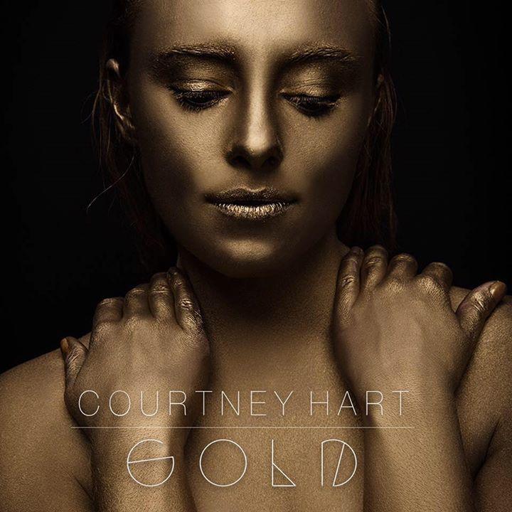 Courtney Hart Tour Dates