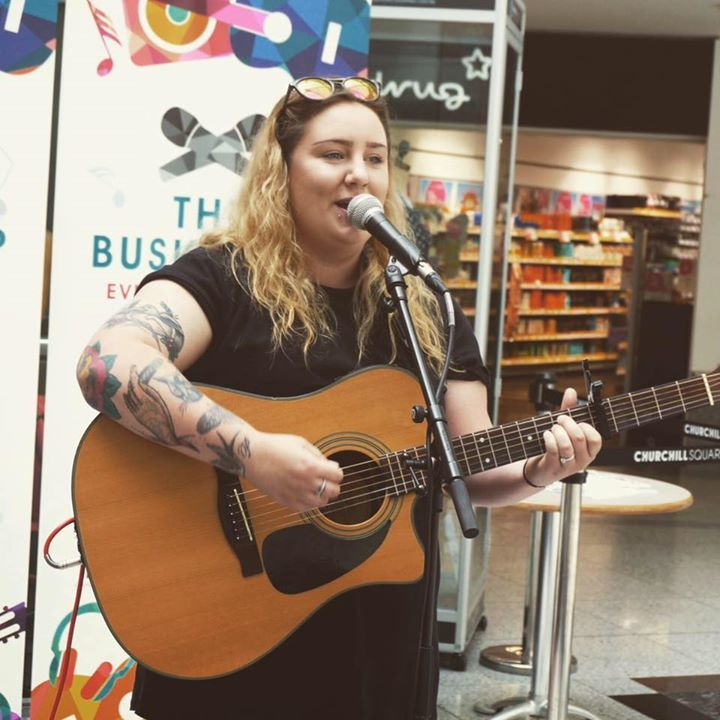 Taygan Paxton Acoustic Tour Dates