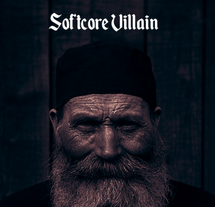 Softcore Villain Tour Dates