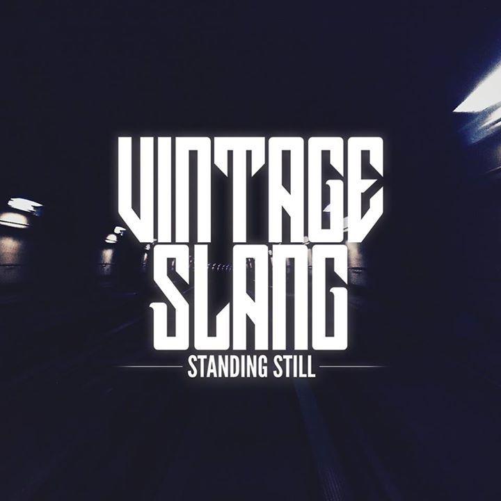 Vintage Slang Tour Dates