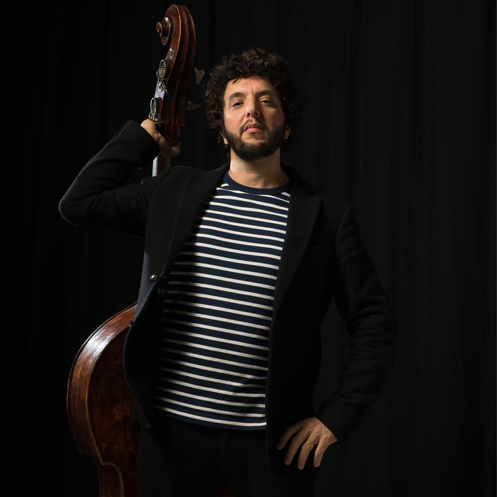 Omer Avital @ Teatro Manzoni - Milan, Italy