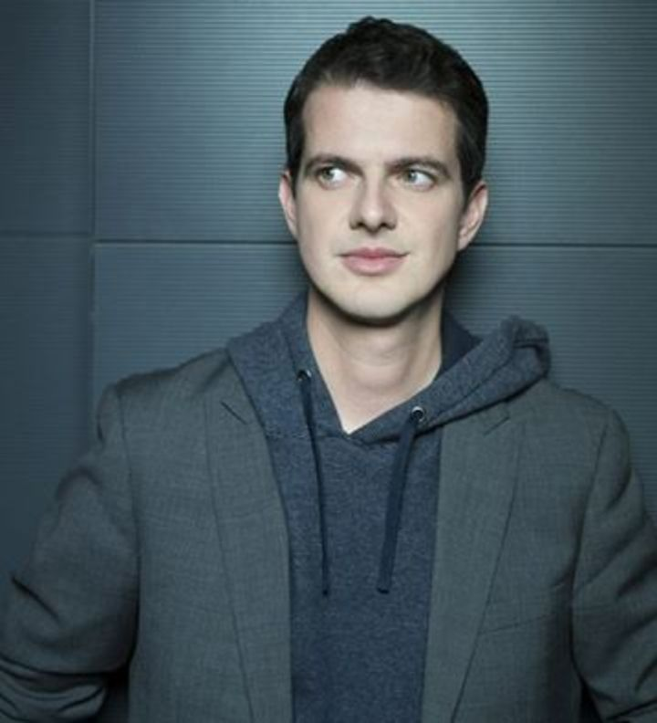 Philippe Jaroussky Completely Unofficial @ n/a - Bogota, Colombia