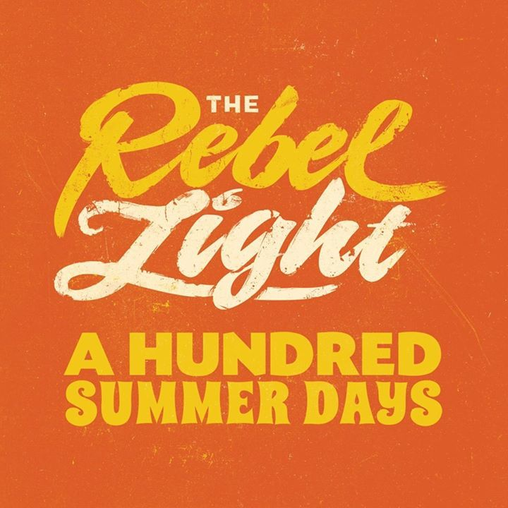 The Rebel Light Tour Dates