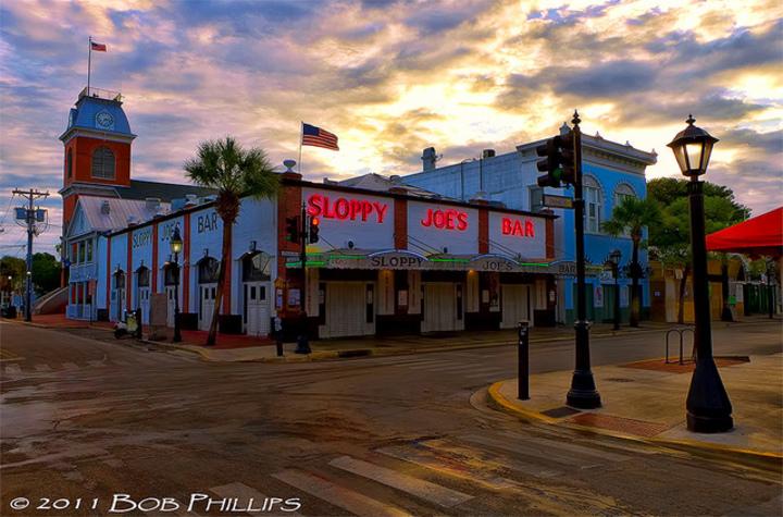 Mayday by Midnight @ Sloppy Joe's - Key West, FL