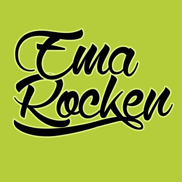 EmaRocken Tour Dates