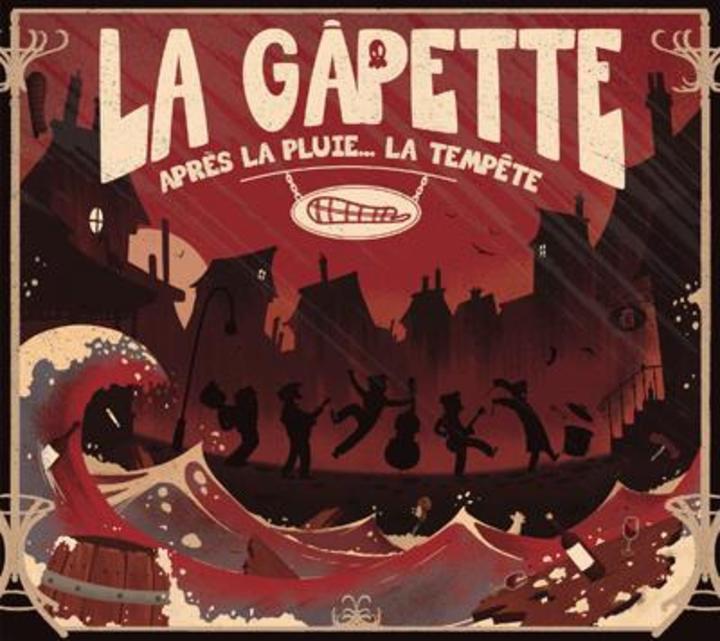 La Gapette Tour Dates
