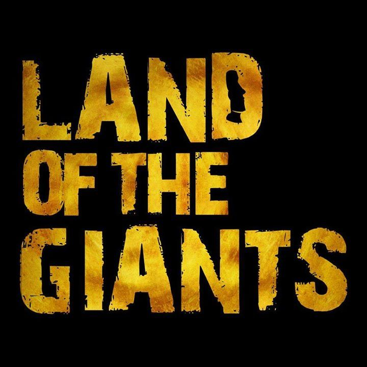 Land of the Giants Tour Dates