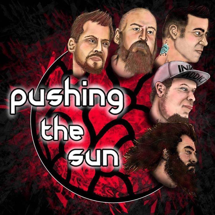 Pushing the Sun Tour Dates