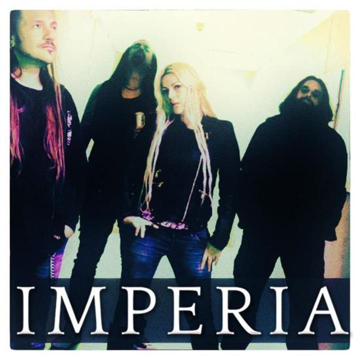 Imperia Tour Dates