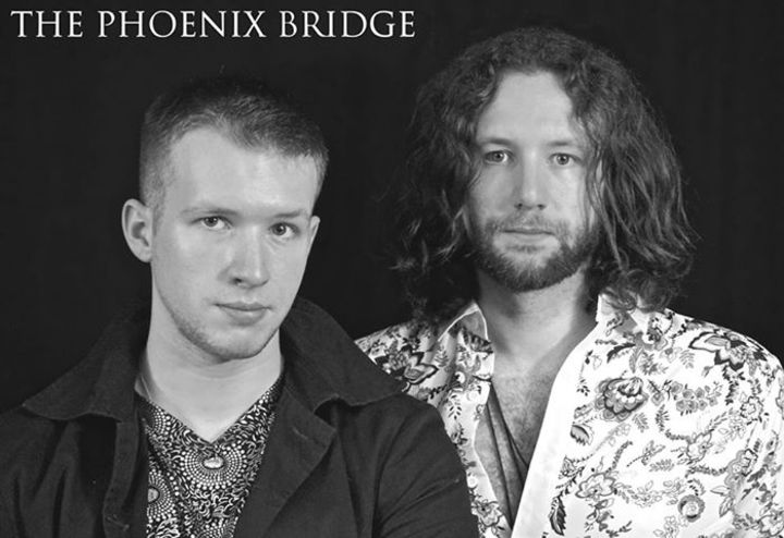 The Phoenix Bridge Tour Dates