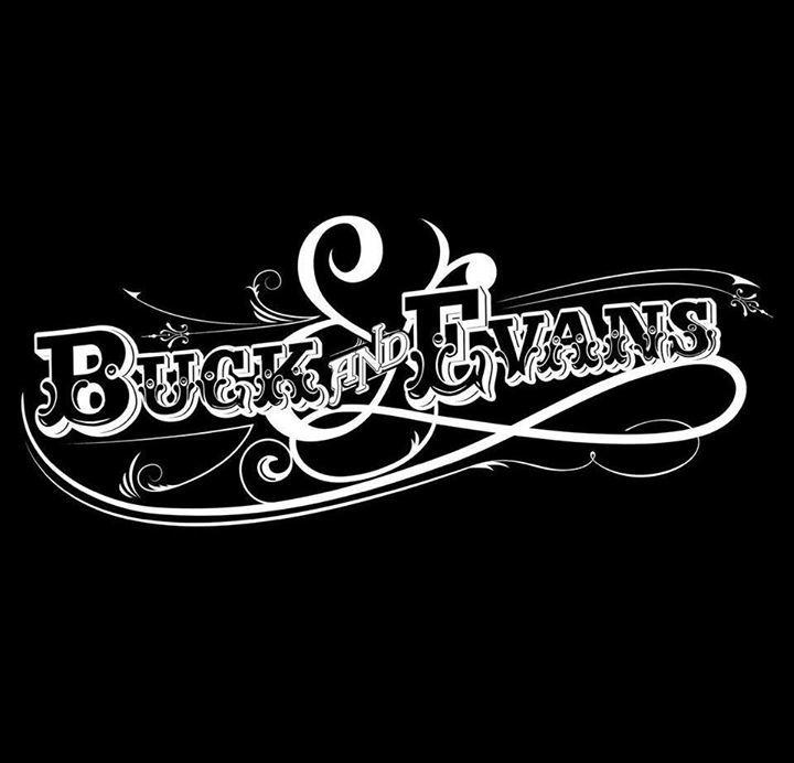 Buck & Evans @ The New Crown - Merthyr Tydfil, United Kingdom