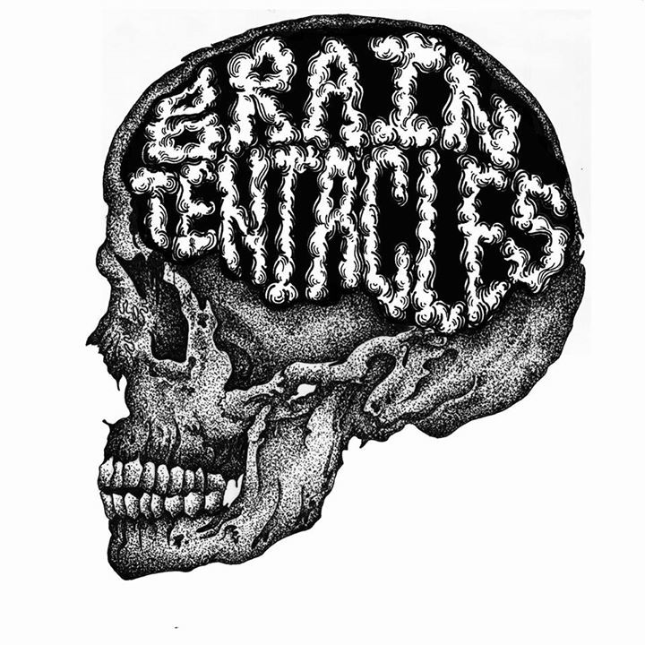 Brain Tentacles Tour Dates