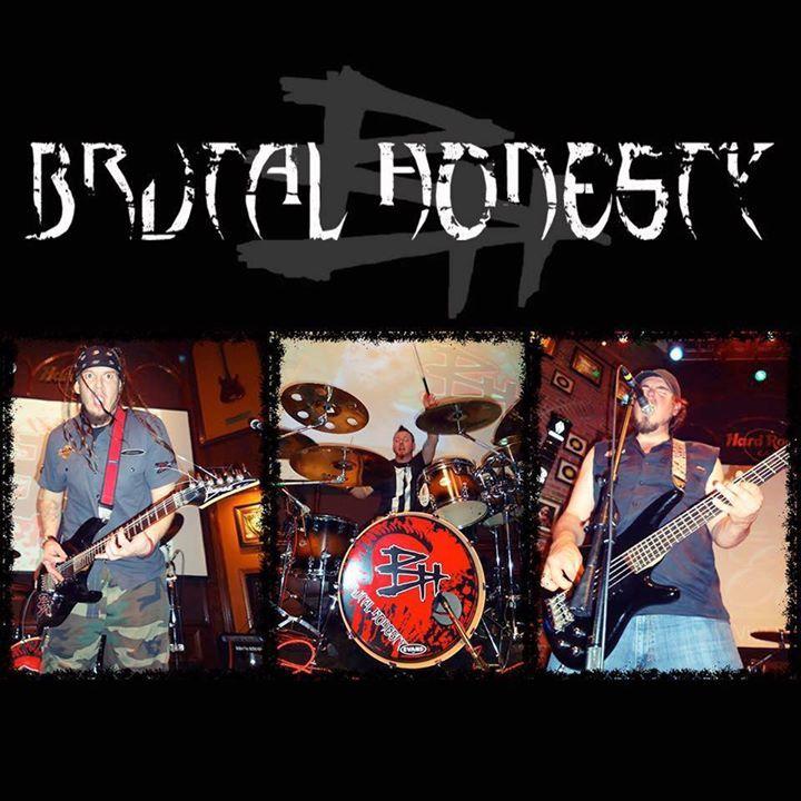 Brutal Honesty Tour Dates