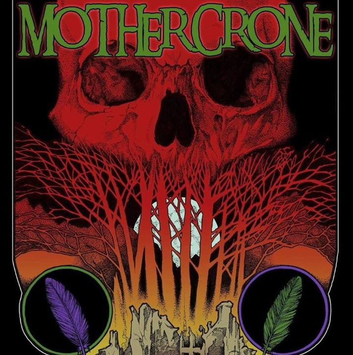 Mother Crone Tour Dates