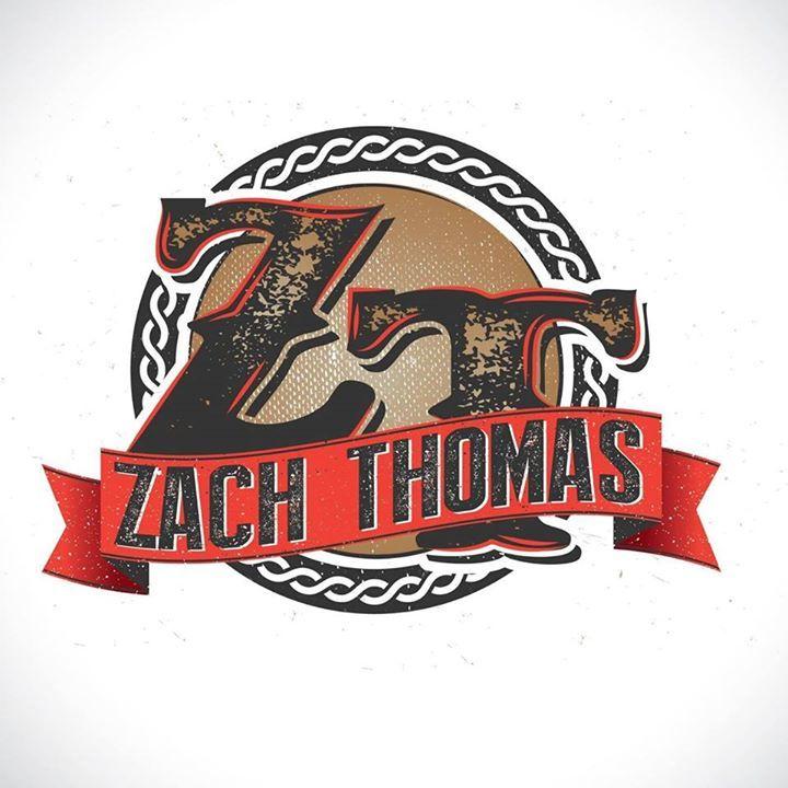 Zach Thomas Tour Dates